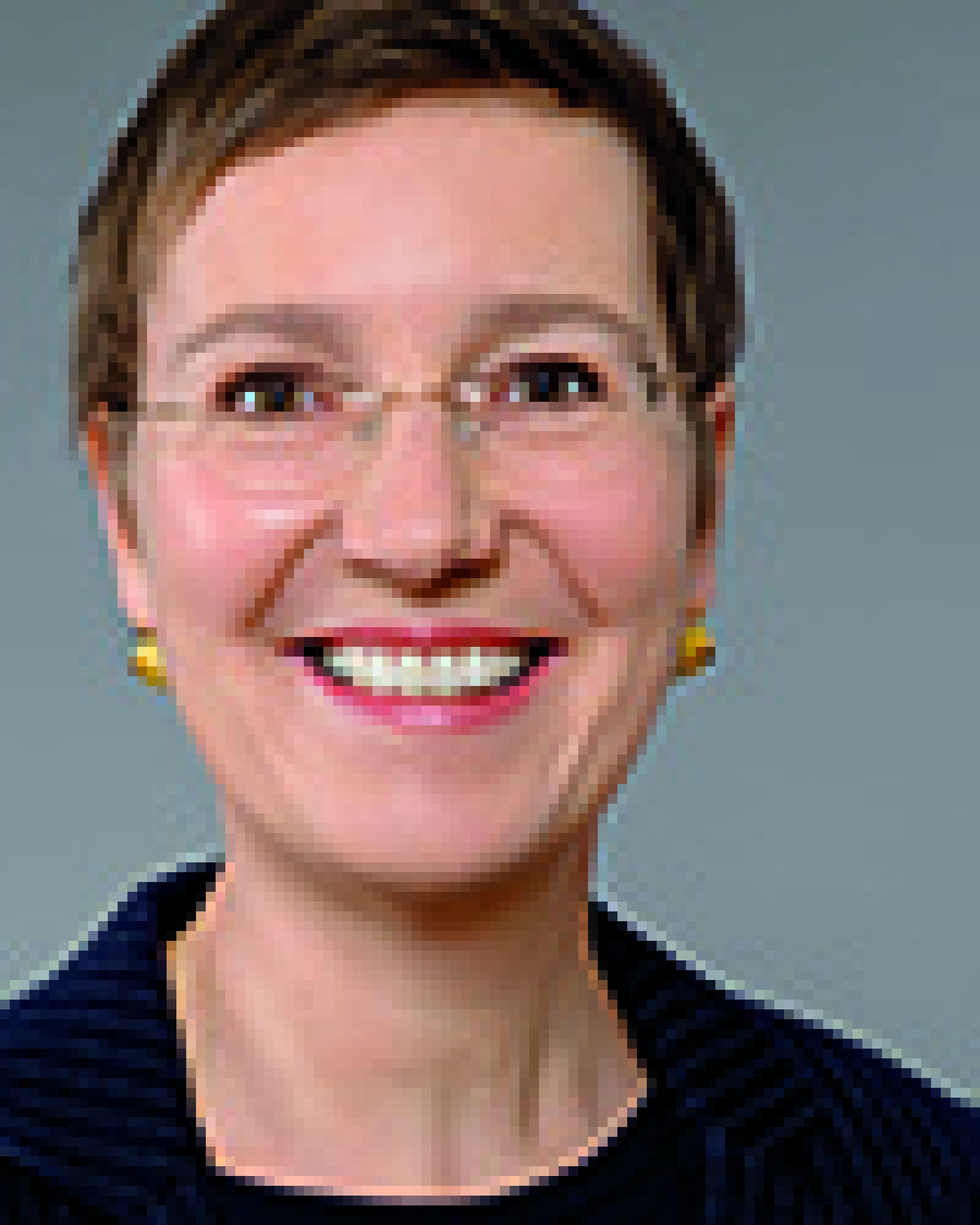Kristin Berber-Nerlinger